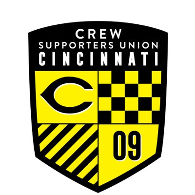 Four-Oh-CrewLoyal @ColumbusCrewSC Supporters in the 402. #40Crew #Crew96 #SavedTheCrew
